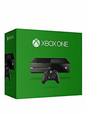 Microsoft Xbox One PAL Video Game Console