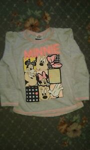 MINNIE MOUSE Disney  jumper childs