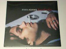 RYAN ADAMS - HEARTBREAKER, CSDLP 1115 COBRASIDE SEALED