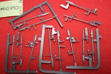 Games Workshop Warhammer Undead Grave Guard Spears Arms x12 New Bits Skeletons