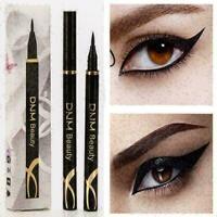 12 Farbe wasserdicht Glitter Liquid Eyeliner Eyeliner Pen Pencil Makeup Kos O9F5