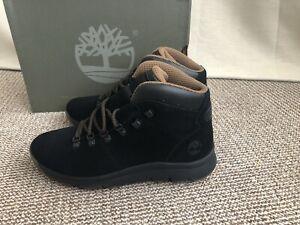 Timberland World Hiker Mens Boots Size UK 8.5 EUR 43