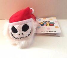 Babbo JACK S TSUM TSUM MINI PELUCHE DISNEY STORE Nightmare Before Christmas UK