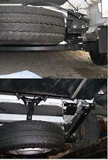 Original Fiat Ducato 250 cabine roue de secours Support Kit nouvelle version 15 in