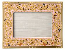 VERSACE LE JARDIN  PICTURE FRAME butterfly  Rosenthal NEW Retired RETAIL $500