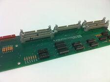 Monarch E82252 Operator Panel Converter Control Board (Read Details)
