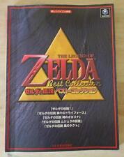 Legend of Zelda : Piano Score Best Collection book Link Majora Tact Wind Ocarina