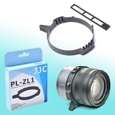 DMW-ZL1 Lens Zoom Lever Panasonic 7-14mm 14-42mm 14-45mm 14-140mm 45-200 100-300