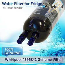 NEW! Whirlpool PUR Deluxe Fridge Water Filter 4396841  ,  W10121146