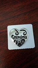"20mm Snap Button-Snaps-""Grandma"""