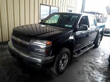 Passenger Right Front Door Crew Cab Electric Fits 04-12 CANYON 629975