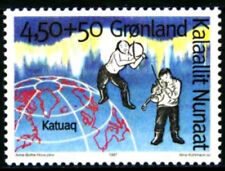 Greenland 1997 Music, Opening of Katuaq Cultural Center, Nuuk, UNM / MNH
