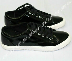 M & S Ladies Casual Trainers with Insolia Pumps Plimsoles Lace Up Shoes Black