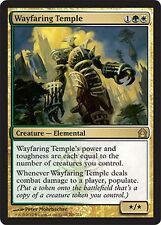 2x Tempio Viaggiatore - Wayfaring Temple MTG MAGIC RtR Return to Ravnica English