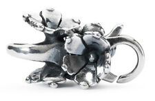 Trollbeads Jasmin Verschluss TAGLO-00047  Silber