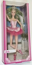 Barbie Signature Ballet Wishes Doll Ght41