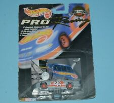 1998 Hot Wheels Pro Racing 1/64 Scale , Test Track Edition, #44 Kyle Petty