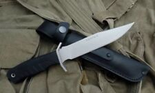LEGENDARY KNIFE SPECIAL UNITS OF RUSSIAN ARMY KNIFE SMERSH-5 ANTI-REFLECTIVE