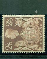 Großbritannien, König Edward. Nr.212 Falz *