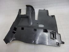03-06 MERCEDES R230 SL500 USED FRONT LEFT DRIVER SIDE UNDER DASH COVER TRIM #26A