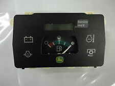 JOHN DEERE Dash Module AM134432 for X500 X520 X534 X540 S/N Below -020000