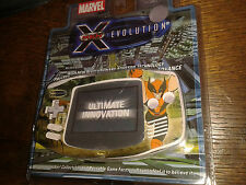 Nintendo Game Boy Advance NAKI MARVEL WOLVERINE Gameboy FACEPLATE NEW GBA BD