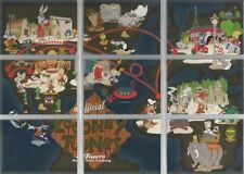 Looney Tunes Action Collectable Trading Card Singles