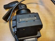 MERCEDES E CLASS W211 2004 IGNITION SWITCH WITH 2 KEYS A 2115451408