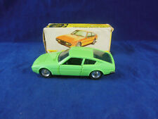 Dinky toys 011454 Simca Matra Bagheera in Light Green Made in Spain 1:43 Scale