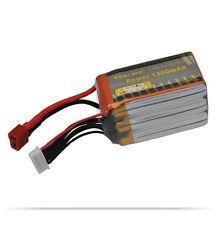 You&Me Lipo Battery 6S 1300mAh 22.2v 25-50C Align TREX450 HK450 RC Bateria AKKU