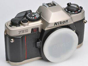 Nikon FE 10 Body