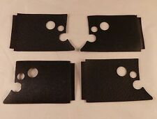 Leicaflex SL2 Replacement Leather Mint New Old Stock Left Side Leica