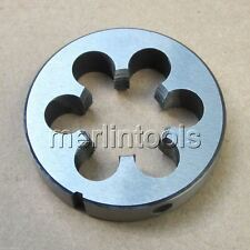 30mm x 1.25 Metric Right hand Die M30 x 1.25mm Pitch
