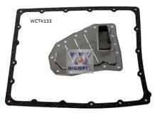 WESFIL Transmission Filter FOR Holden RODEO 2002-2008 JR405E WCTK133