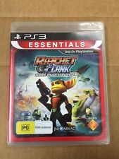 ratchet and & clank tools of destruction PS3