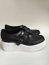 """Circus Sam Edelman Women's Size 10  """"Cassie"""" Creepers, SOLD OUT"""
