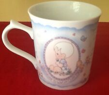 "Precious Moments ""Someone To Watch Over Me"" Mug 1992 Excellent Condition"