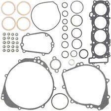 Yamaha 01-05 FZ1 FZS 1000 Fazer Complete Engine Gasket Rebuild Kit Set Top End