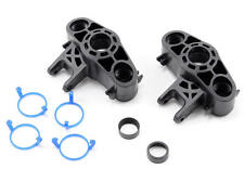 Traxxas 1/8 Revo Plastic Left & Right Axle Carrier Set (2) #5334R OZ RC Models