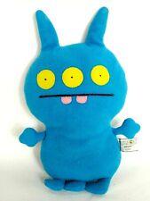 """Ugly Doll Gund Blue Mover Alien Monster Plush 2013 14"""""""
