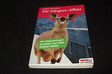 Angela Herrmann - Der Känguru-Effekt - Mit Riesensprüngen studieren und dabei
