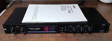 Yamaha REV100 Digital Reverberator Effektgerät Effektprozessor
