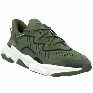 adidas Ozweego Lace Up  Mens  Sneakers Shoes Casual   - Green