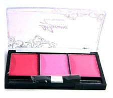 La Femme Large Trio Blusher Palette 3 Colours  No-02