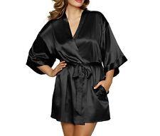 Jezebel Gem Plus Size Kimono Robe - 999890