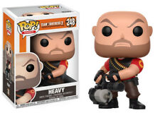 Pop! Games: Team Fortress 2- Heavy #248