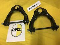 2x Oberlenker Opel Kadett C 1,9 + 2,0 GT/E Querlenker Vorderachse oben SATZ GTE