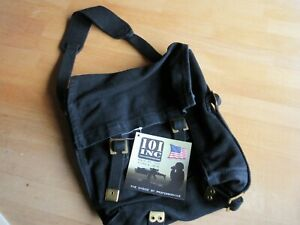 Shoulder Bag Vintage Retro Toiletry Bag Canvas Bag
