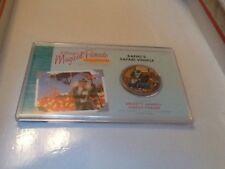 Disney's Magical Collection Limited Edition Coin Safari Vehicle Rafiki