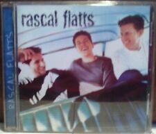 Rascal Flatts Lyric Street, 2000